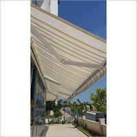 Exterior Outdoor Awnings