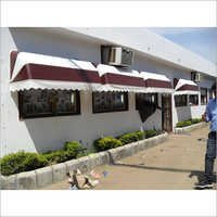 Sun Protection Awnings