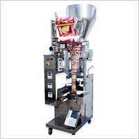 FFS Granules Pouch Packing Machine