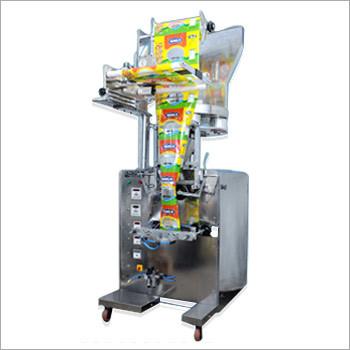 FFS Pneumatic Packaging Machine