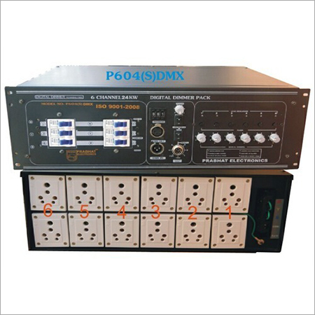 Electronic Dimmers