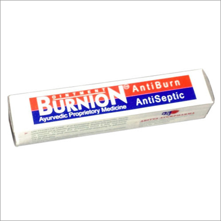 Burnion