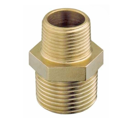 Brass Compression Male Reducer