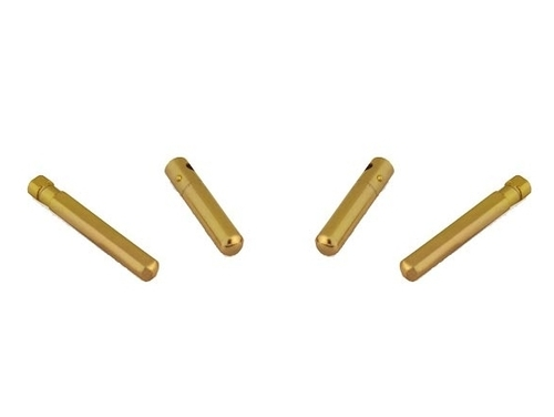 Brass Solid Plug Pin