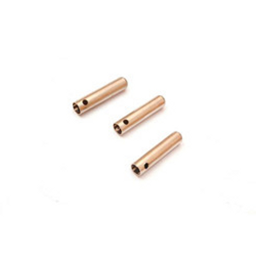 Brass Hollow Plug Pin