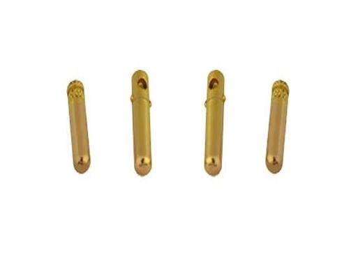 Brass Electrical Plug Pin