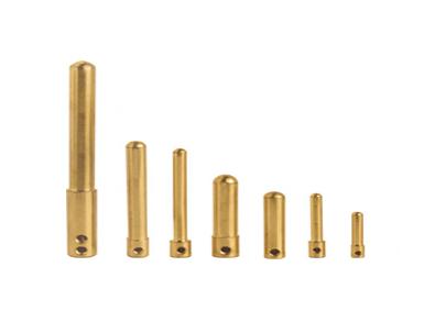 Brass Moulding Plug Pin