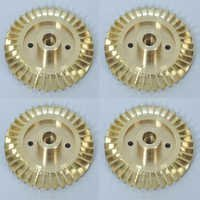 Brass Threaded Impeller