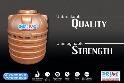 Prins Water Tank