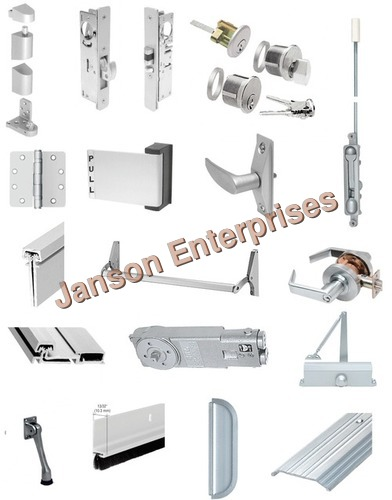Glass Door Hardware Glass Door Hardware Exporter Importer