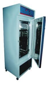 ULTRA LOW TEMPERATURE CABINET UP TO (-800 C IN AC ROOM