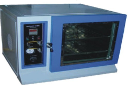 VACUUM OVEN DOUBLE WALLED