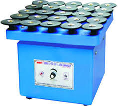 ROTARY SHAKER TABLE TOP MODEL