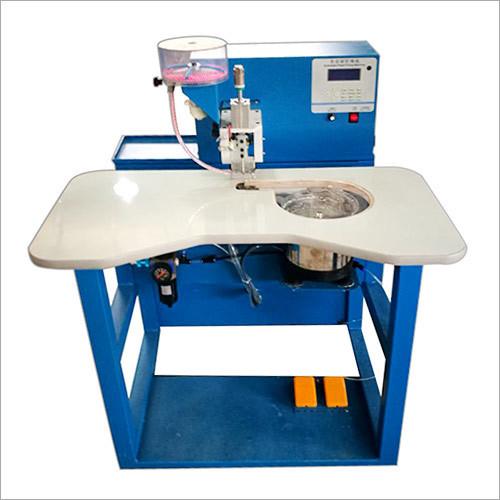 Pearl Stitching Machine