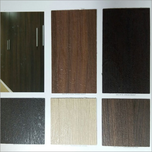 Laminate Wood
