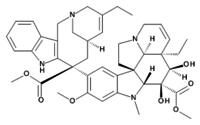 Vinorelbine impurity B