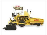 Hydraulic Paver Machines