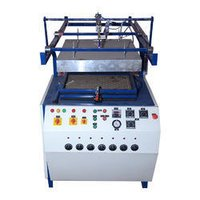 Thermacol  Making Machine