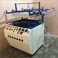 Sami Autometic Thermocol Plate Making Machine