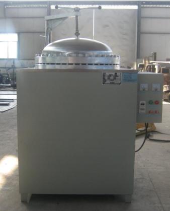 Ceramic Tile Glaze Cracking Resistance Tester (Autoclave)