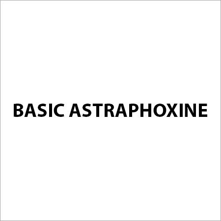 Basic Astraphoxine