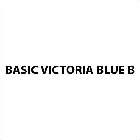 Basic Victoria Blue B