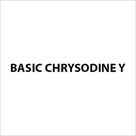 Basic Chrysodine Y