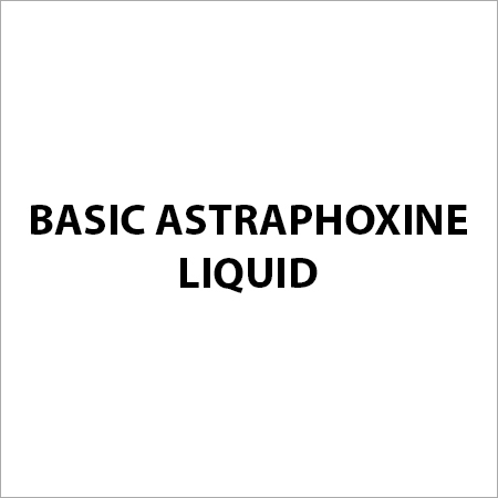 Basic Astraphoxine Liquid