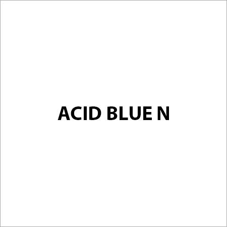 Acid Blue N