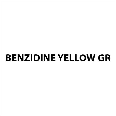 Benzidine Yellow GR