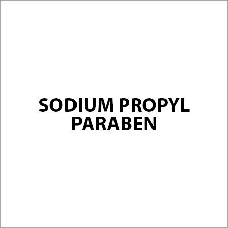 Sodium Propyl Paraben