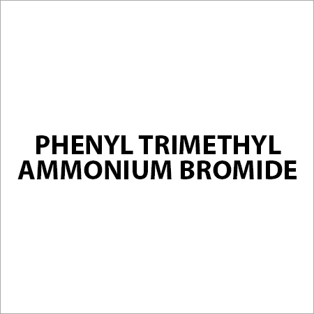Phenyl Trimethyl Ammonium Bromide