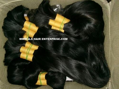 Lose Bulk Hair