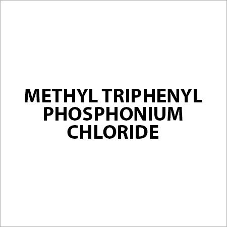 Methyl Triphenyl Phosphonium Chloride