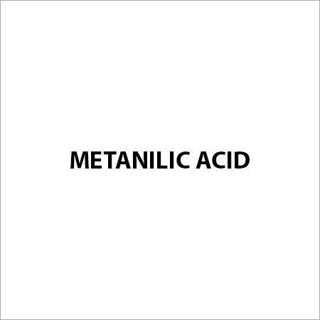 Metanilic Acid