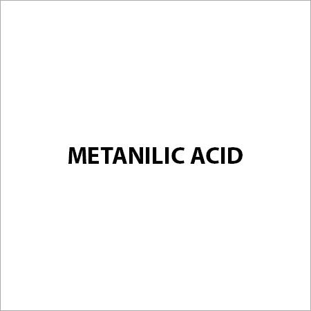 Metanilic Acid