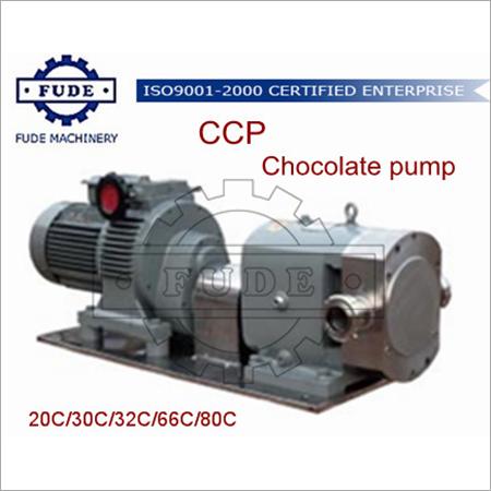 32C Chocolate Pump