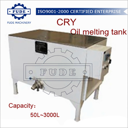 1000L Chocolate Melting Tank