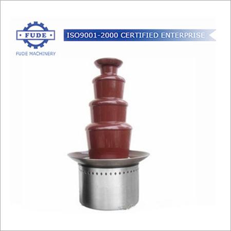 Cpq Chocolate Fountain