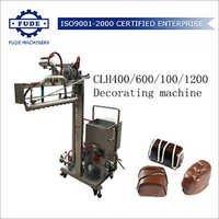 400 Decorating machine