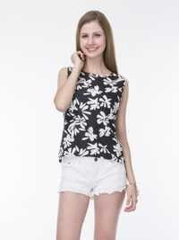 Floral Top Collection