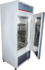 LOW TEMPERATURE CABINET VERTICAL (DEEP FREEZER)