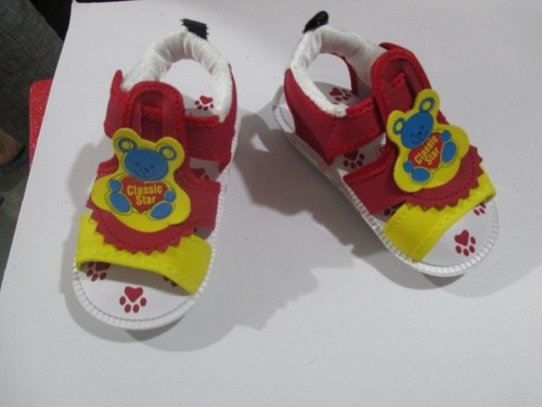 Kids Musical Sandal