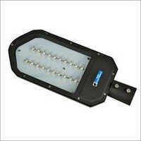 26W Solar LED Street Light Fixture