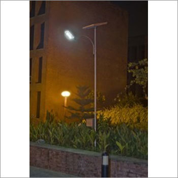 Garden Pole Light