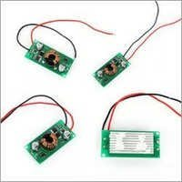DC To DC LED Driver