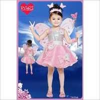 Party Wear Girls Frock