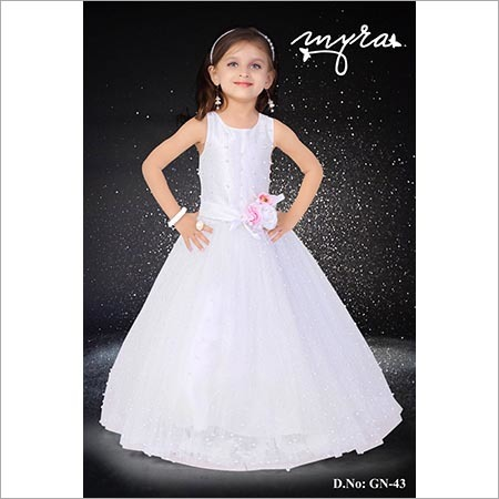 Girls Frock And Dresses