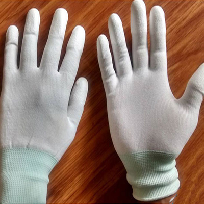 Lint Free Knitted Gloves