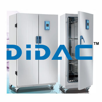 Large Capacity Microbiological Incubators